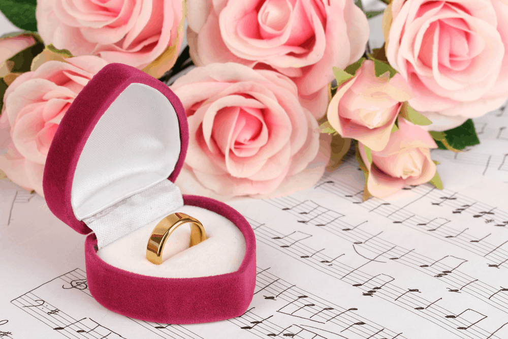 How to Choose the Best Wedding Songs for Your Big Day