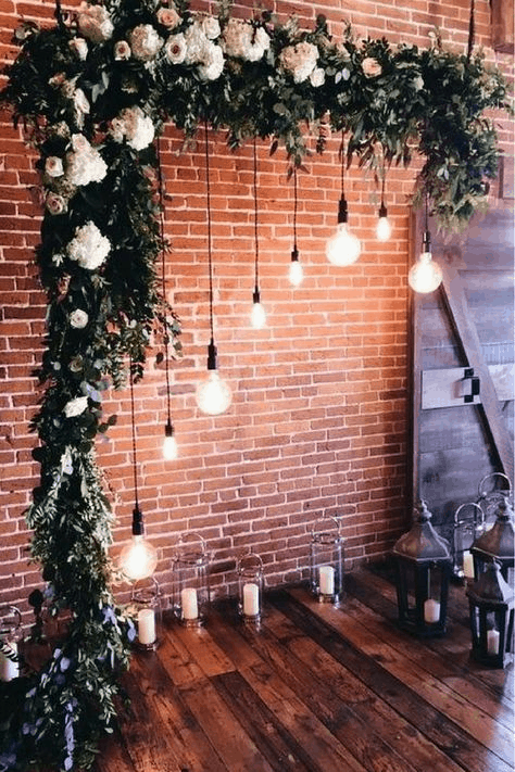 Indoor Outdoor Wedding Arch Ideas For Your Very Special Day Sorry Diy The Thesorrygirls Decor Drapes Wood Photobooth Photoshoot Summer Flower Girls Arbor Floral
