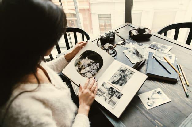 diy album book