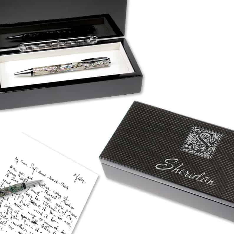 Luxury Pearl Pen