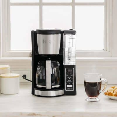 coffee maker: appliances gift ideas