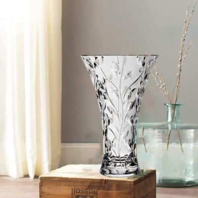 Glass Vase For Flowers