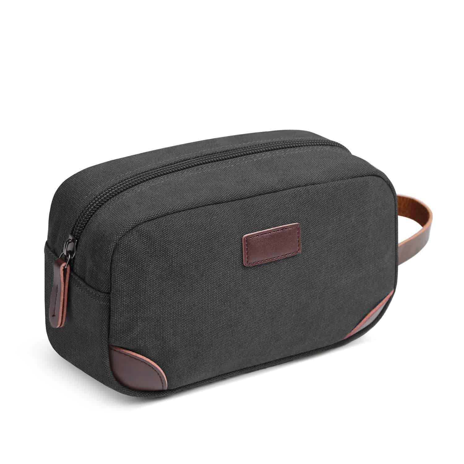 Men's Travel Toiletry Organizer Bag For Him