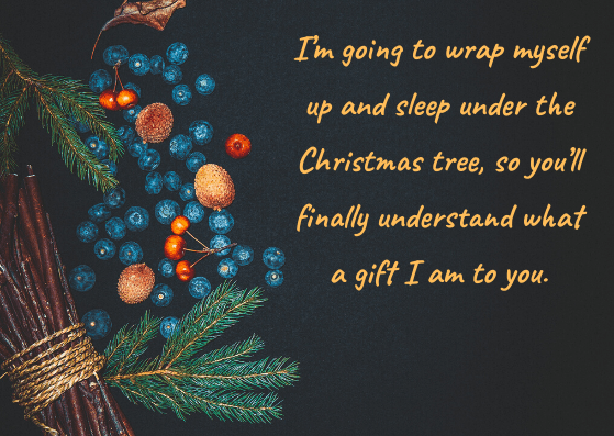 80 Funny Witty Christmas Card Sayings For Holiday 2020 365canvas Blog