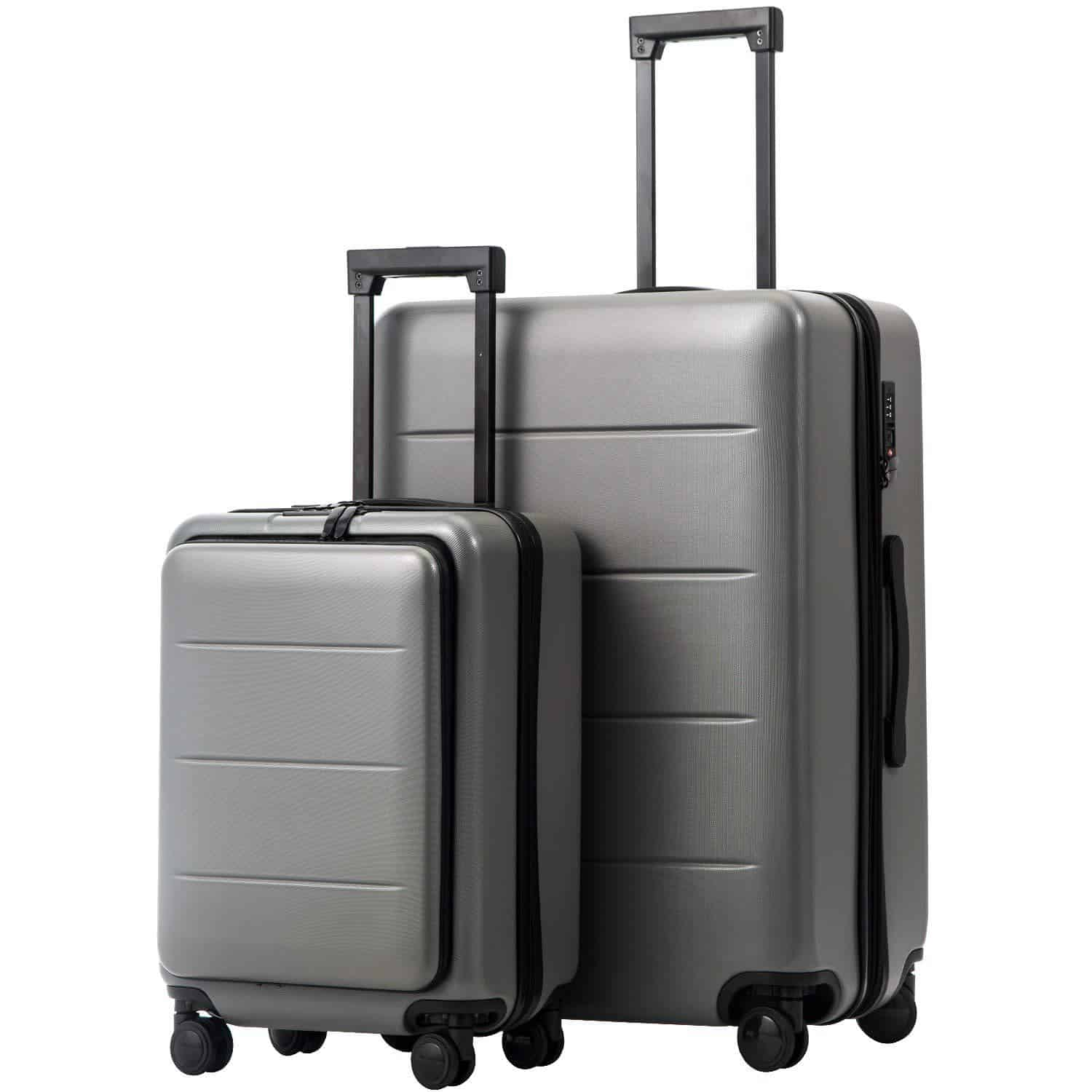 luggage set gift for parents and in-laws