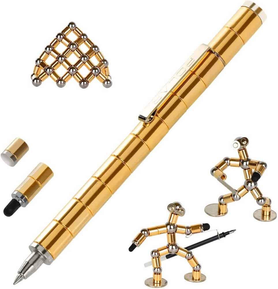 fun magnetic pen