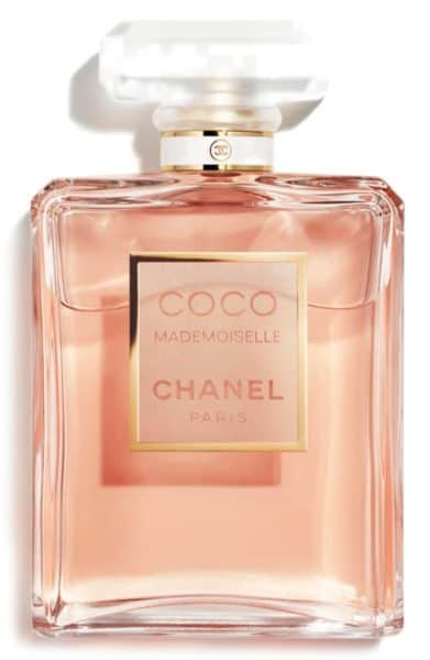 practical & sweet valentines gift for fiancee: chanel coco mademoiselle eau de parfum spray