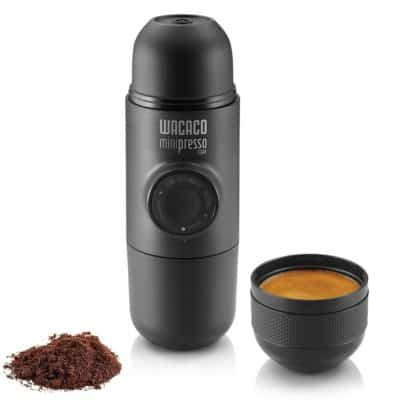 Small Travel Coffee Maker