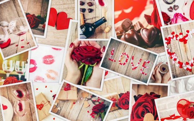 60 Valentine's Gifts for Her That Capture How You Feel