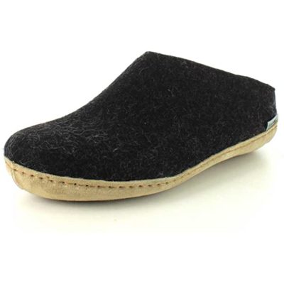 thoughtful gifts for them: wool slippers
