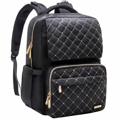thoughtful first mothers day gift: diaper bag backpack