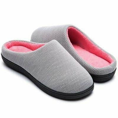 gifts for first time moms: memory foam slippers