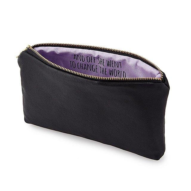 custom pouch