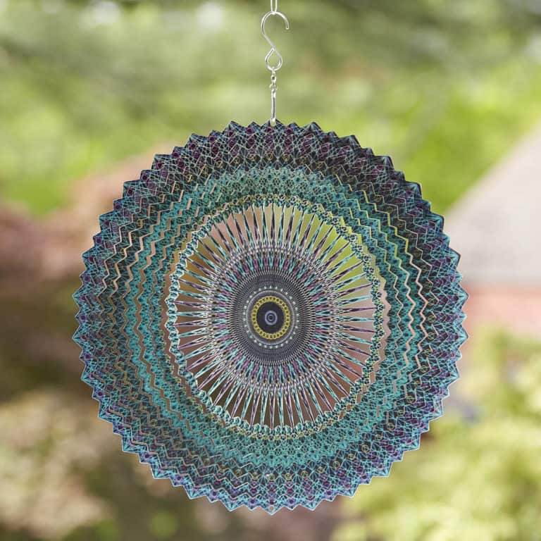 useful gifts for mom - wind spinner