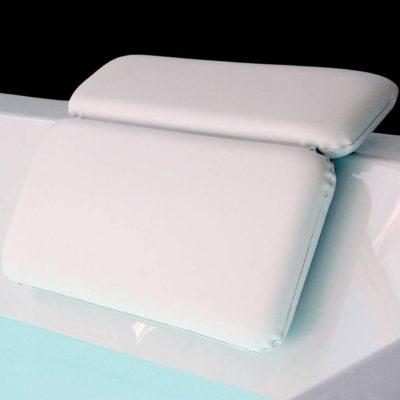 gift idea for moms: spa bath pillow