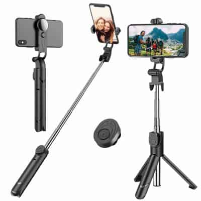 Extendable Selfie Stick For Moms