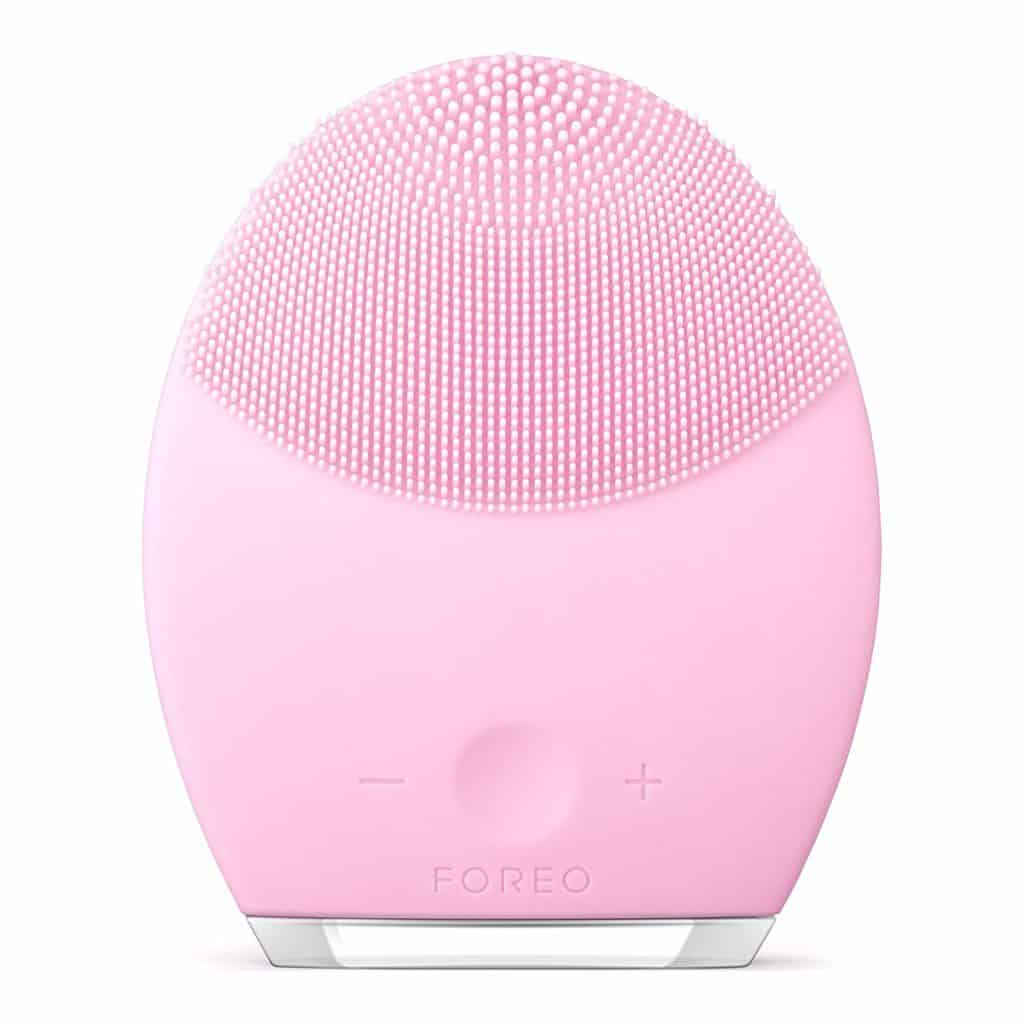 FOREO LUNA 2 Facial Cleansing Brush - Beauty Tech Gift For Women