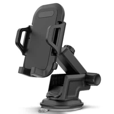 Maxboost DuraHold Series - Cell Phone Car Mount