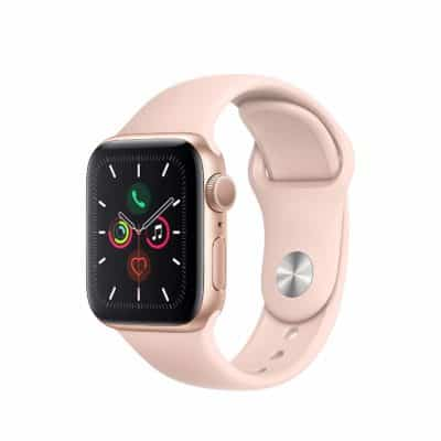Tech gifts for moms - apple watch