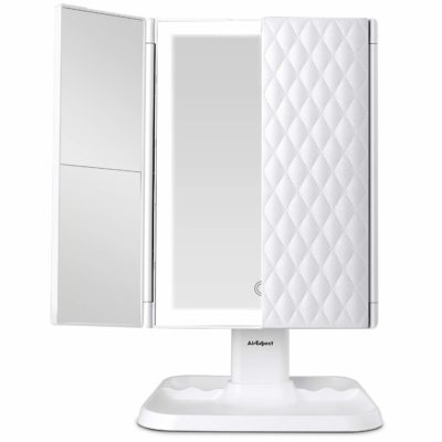 Vanity Mirror with Lights - Beauty Tech Gifts For Mom
