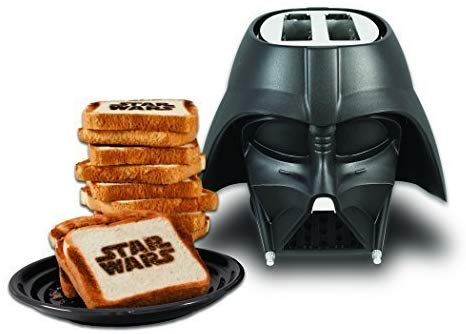 star wars toasters - star wars gifts for men