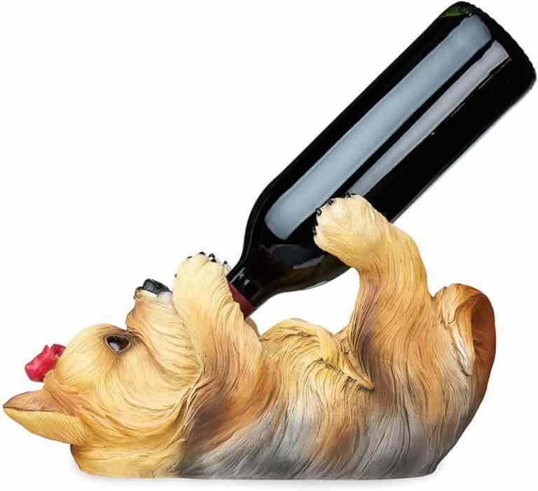 wine bottle funny gift