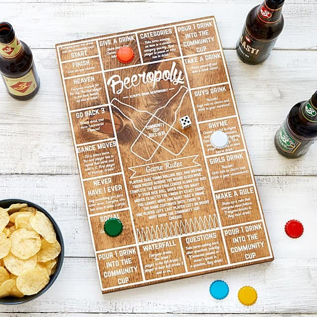 beeropoly - gifts for beer lovers