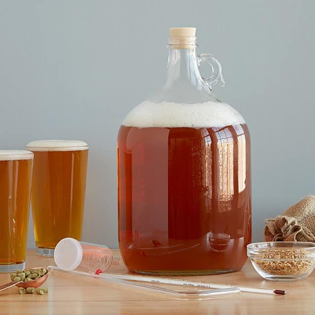 west coast style ipa beer brewing kit - ipa beer gifts