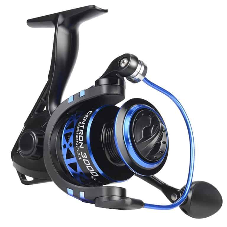 kastking spinning reels - cool fishing gear
