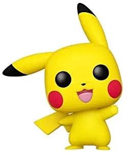 cool geek gift: funko pop! pokemon figure