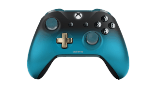 xbox one gifts: custom xbox controller
