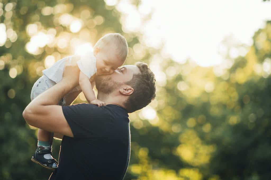 40 First Father's Day Gifts To Surprise A New Dad In 2020