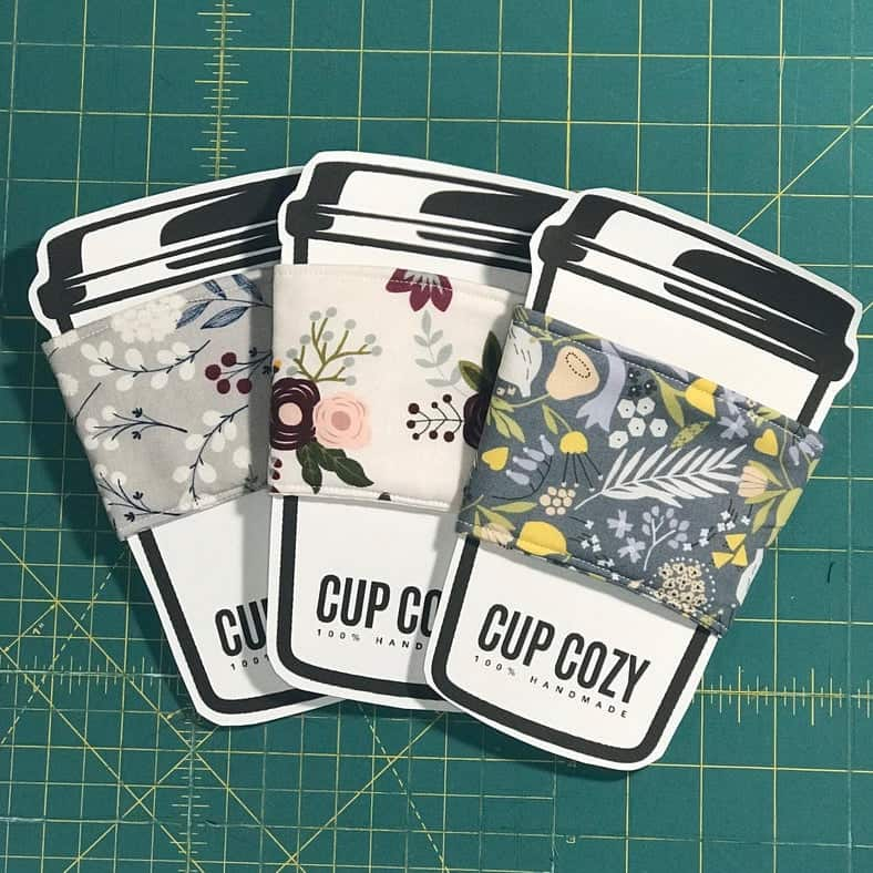 Cup Cozy Coffee Sleeve - Useful Gifts For Nurses