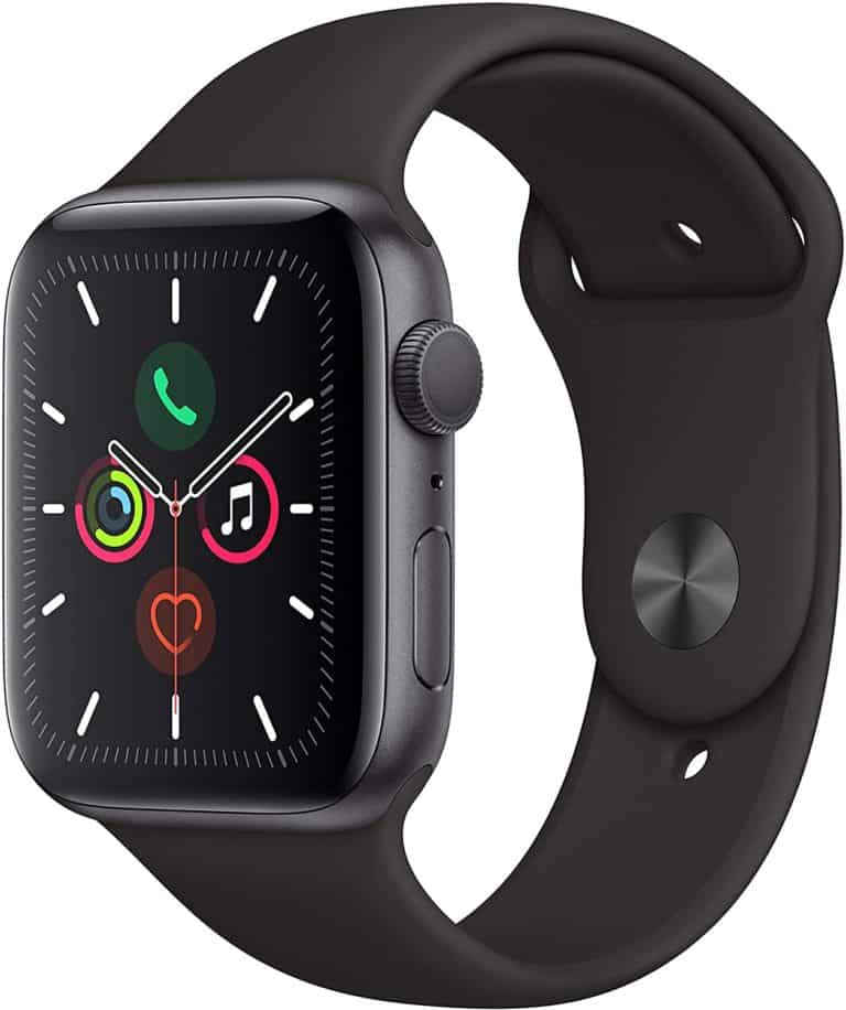 birthday gift for him: apple watch series 5