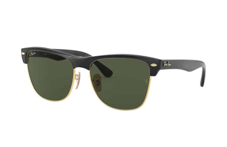 birthday gift for husband: ray-ban sunglasses