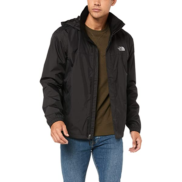 husband gifts: the north face resolve jacket