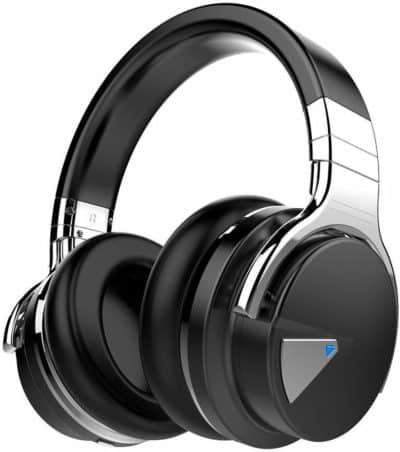 COWIN E7 Active Noise Canceling Headphones - Gift For Teenage Best Man