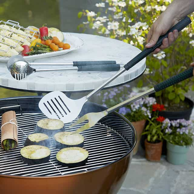 golf iteams: Golfers BBQ Set