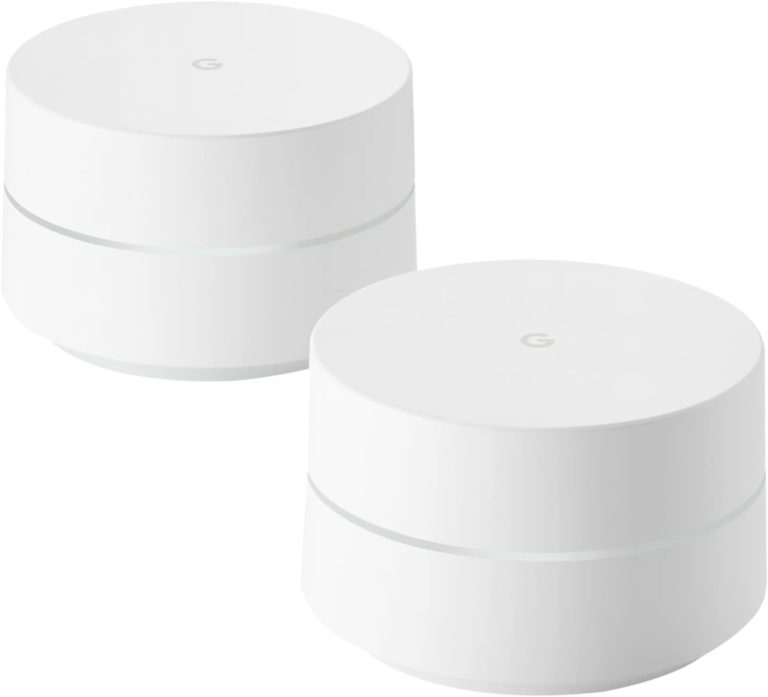 dorm gifts:Google Wi-Fi Whole Home System