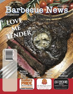 barbeque magazines subscription