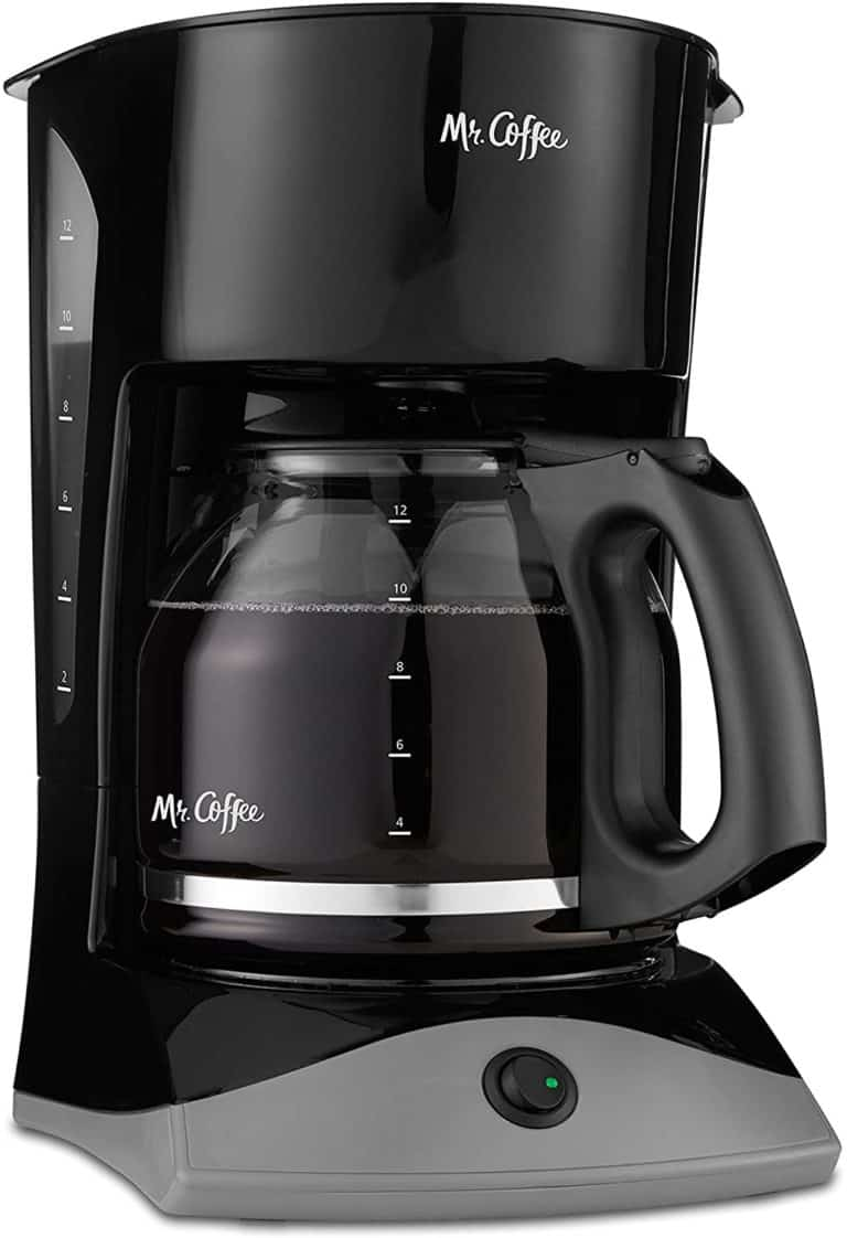 cool gift for dad: coffee maker