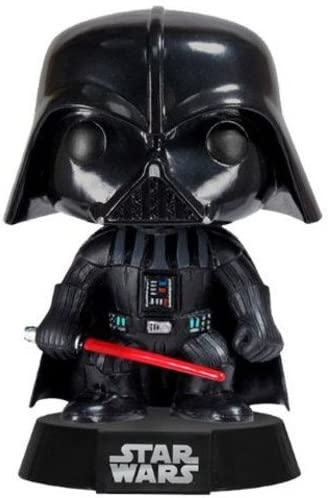darth vader bobble heard figure