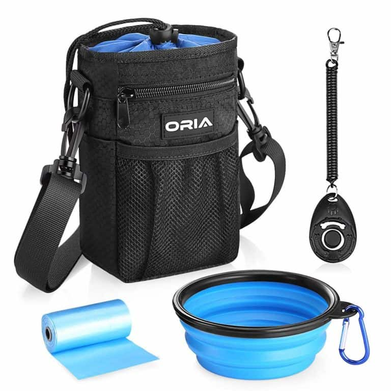 useful gifts for dog moms: dog training accessories