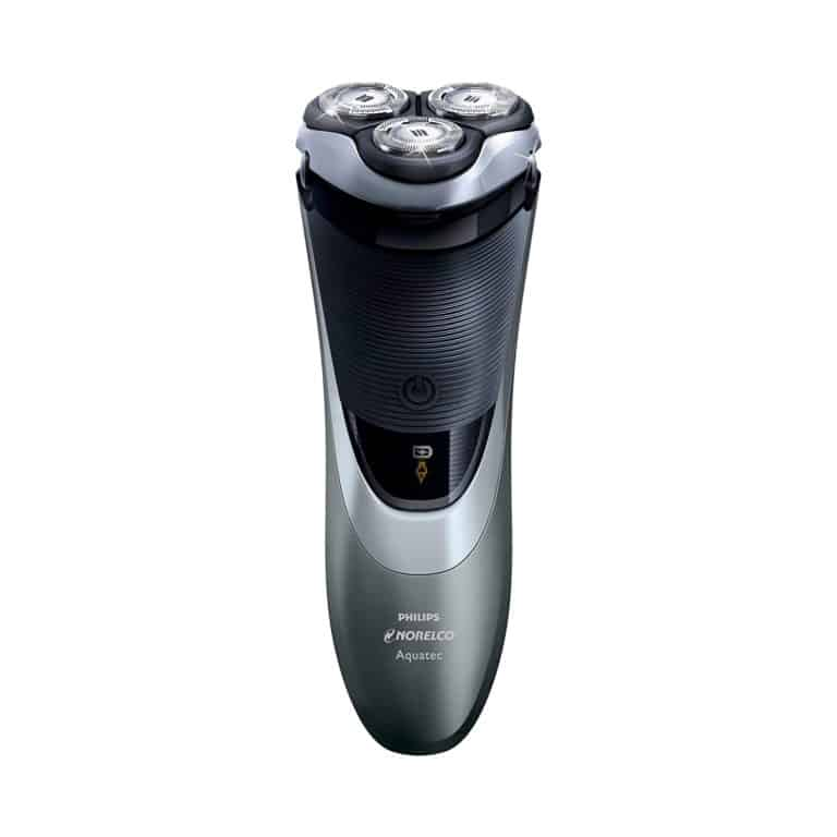 fathers day gift for dad: electric shaver