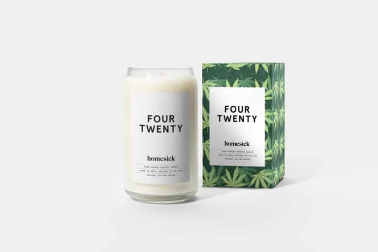 twenty candle - father's day gifts