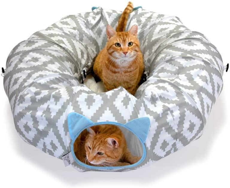 cat themed gifts for her - multifunction central diameter