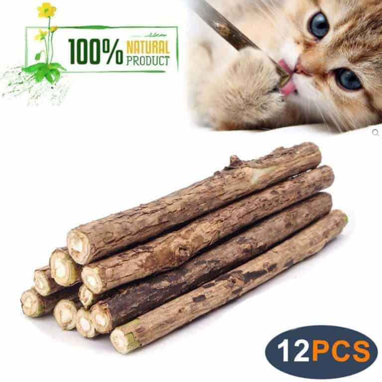 gifts for cat lover - sticks