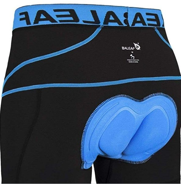 bike gifts for him - bicycle cycling underwear