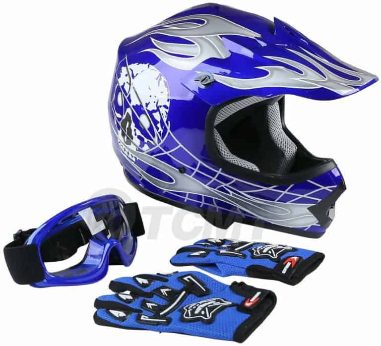 motoccross offroad motocycle goggles