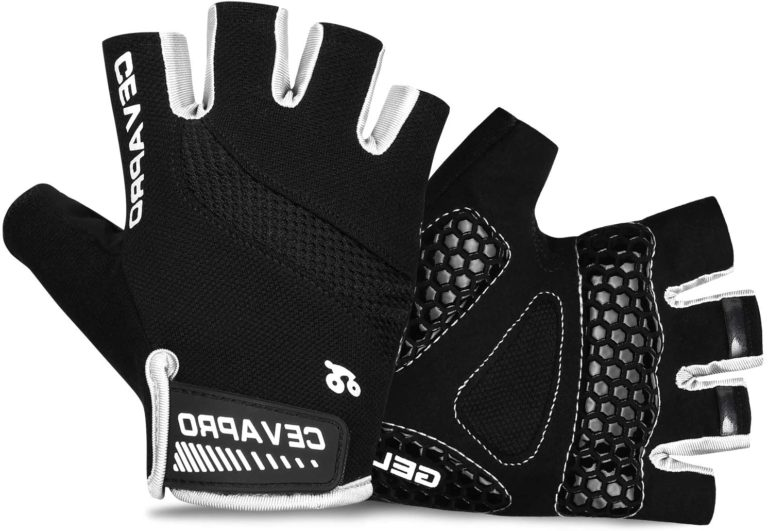 gifts for bike lovers - bicycle glove